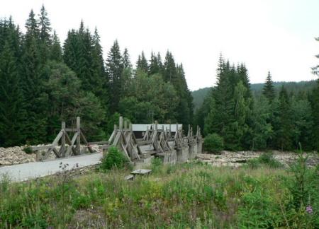 Most na Vydře